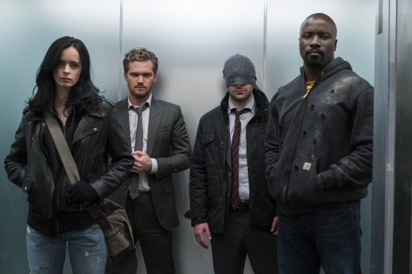 Why Marvel's Netflix Series The Defenders Is Worth Another Look